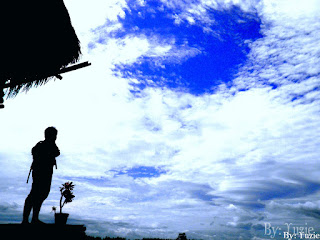 aku dan langit