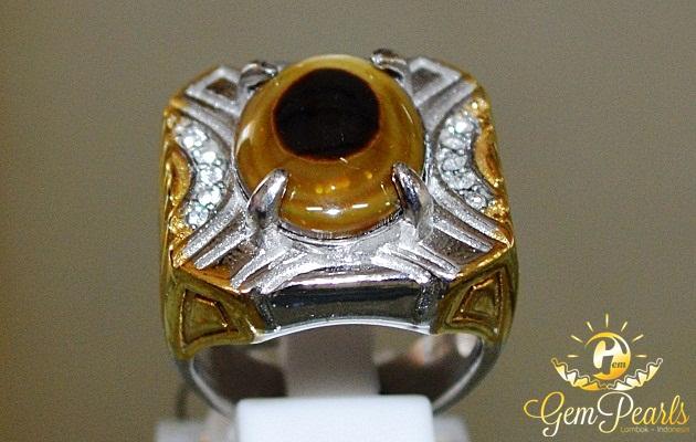 Cincin by Gem Pearls Lombok