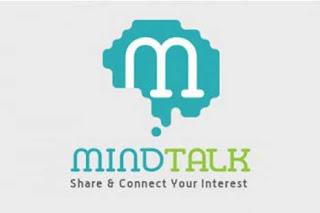 logo mindTalk