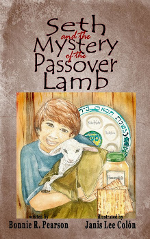 Seth and the Mystery of the Passover Lamb