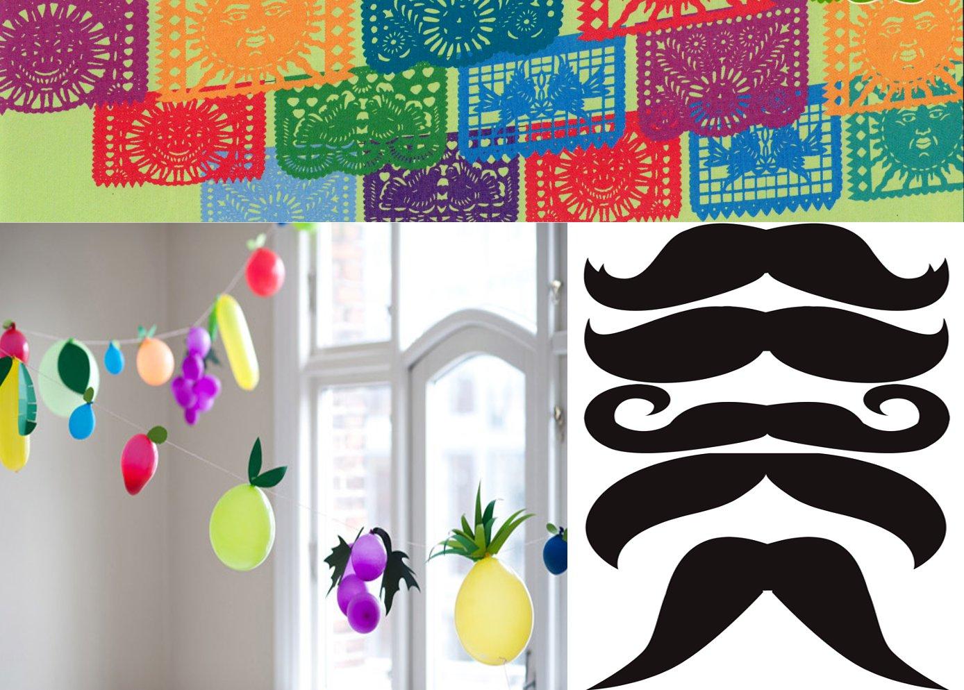 fiestas tematicas mexicanas   imagui