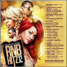 CD RnB Hitz 12    2012