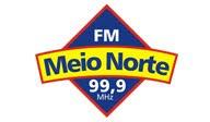 ouvir a Rádio Meio Norte FM 99,9 ao vivo e online Teresina