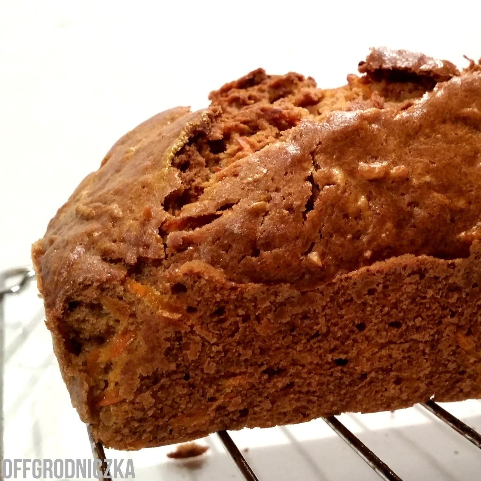 A co powiesz na ciasto dyniowe?