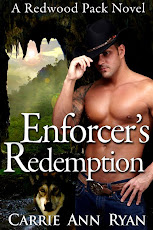 Enforcer&#39;s Redemption