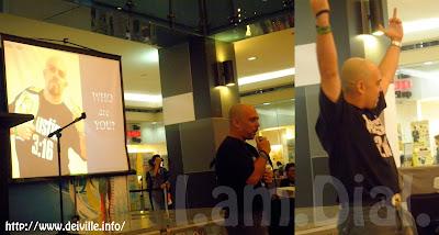 Manila: 2nd Blogger Fiesta 2011 at Cyberzone SM North EDSA 7