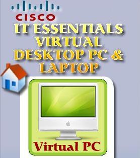 Cisco It Essentials Virtual Desktop And Laptop V4 0
