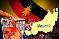 PRN Sarawak : Kerusi yang menjadi tumpuan