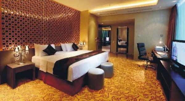 Hotel di Aceh. Harga Hotel Murah di Aceh Mulai Rp 100rb