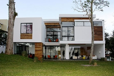 Collection Of Minimalist Design House