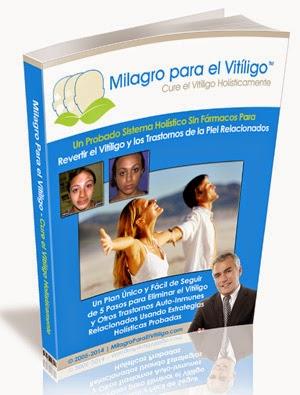 Curate del Vitiligo