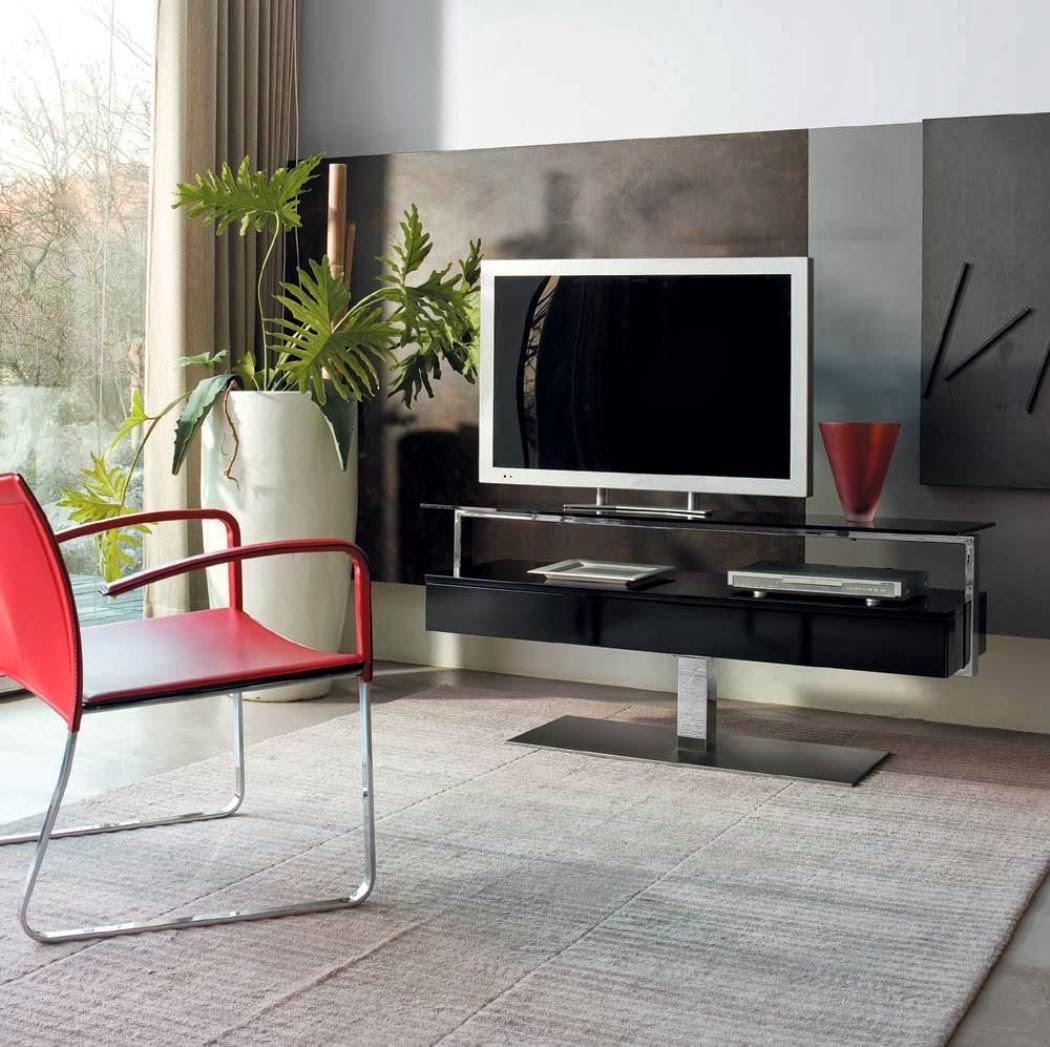 desain interior rumah sederhana modern desain denah