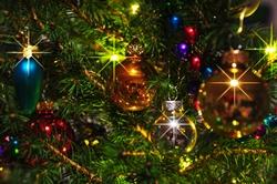 Erster Weihnachtsfeiertag...