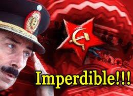 Las relaciones carnales entre el Proceso y la URSS