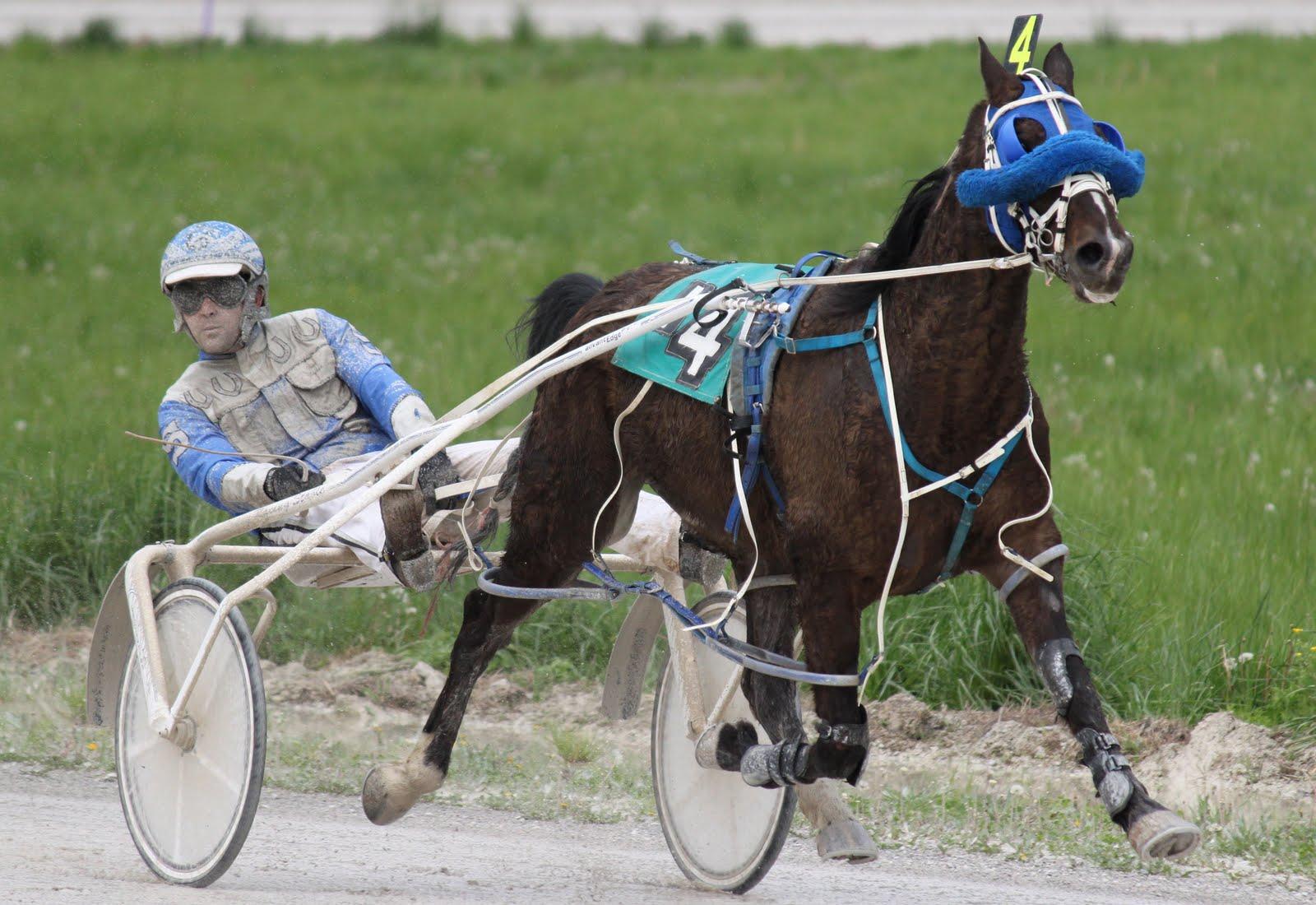 Thunder Ridge Racing April