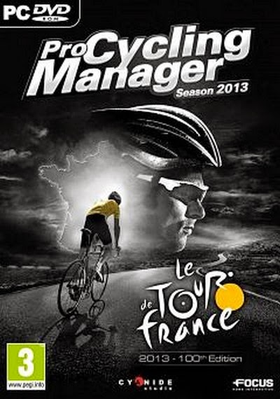 [GameGokil] Gameplay Pro Cycling Manager Le Tour de France 2013 Single Link Iso Full Version