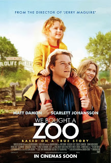 Watch We Bought a Zoo (2011) movie free online