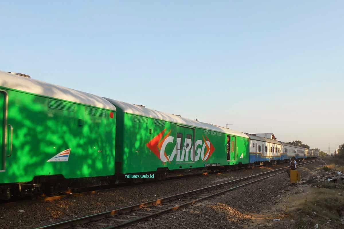 KA Cargo INKA
