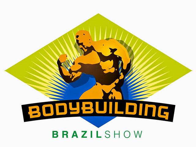 Bodybuilding & Fitness Show 2015. Foto: Divulgação