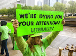 Lyme Patients Rallying for Healthcare