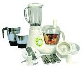 Crompton Greaves CG-FP 600-Watt Food Processor