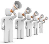 Comunicación - difusión