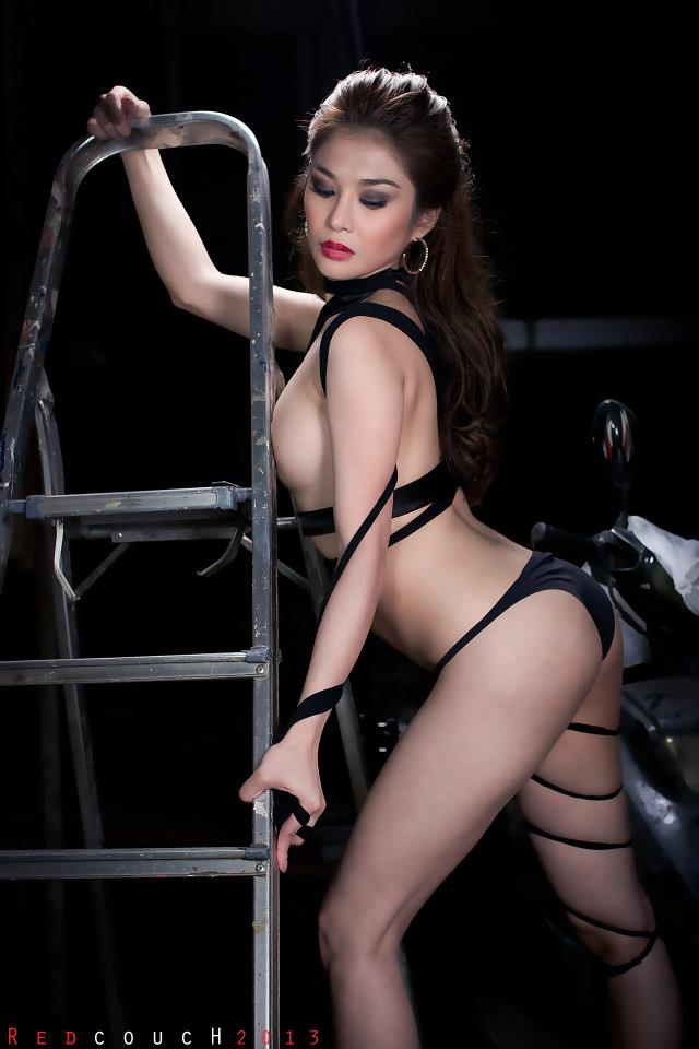 e3jpinoy: e3jpinoy Spot Girl : Bianca Peralta