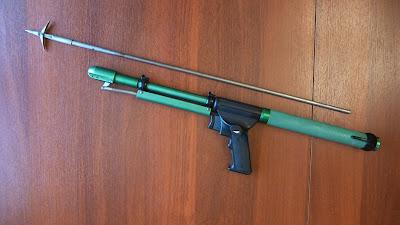 какое лучше ружье для надводной и подводной охоты