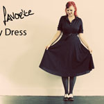The Look: My Favorite Day Dress