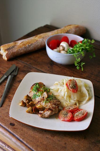 The wandering girl la cuisine de l 39 tudiante foodie - Blog cuisine etudiante ...