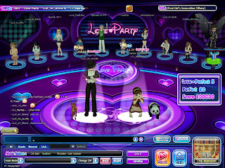 ayodance Cheat Ayodance Terbaru 25 Januari 2013 Terbaru