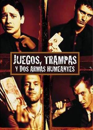 Juegos Trampas y dos Armas Humeantes (1998)