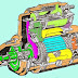شرح محرك بادئ الحركة الكهربائي الخاص بالسيارات وكيفية تركيبه