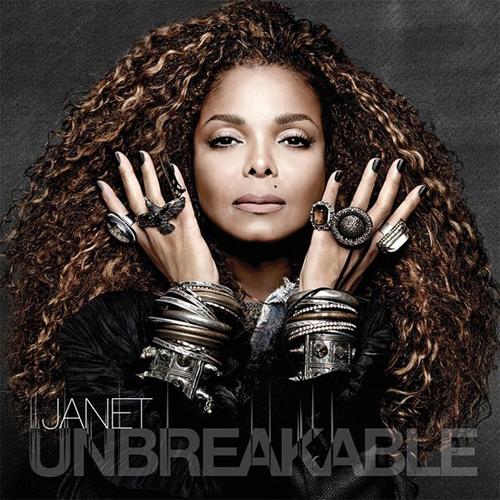 "Janet Jackson - ""S.E.X.L.I.N.E.S"""