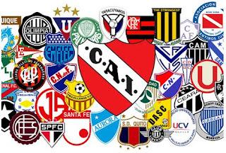 47 serán los participantes en la Copa Sudamericana 2012