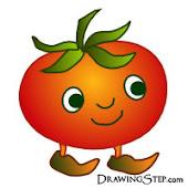 ♥ 番茄宝宝 ♥