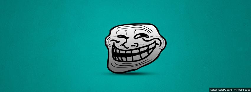 Funny TROLL Face