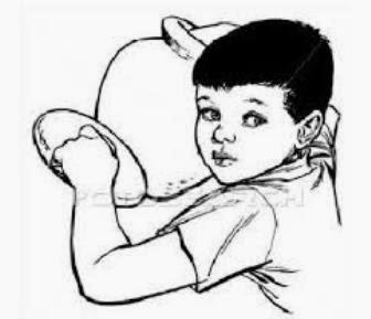 """Cerita Anak: """"Seorang Anak Laki-laki dan Kacang"""""""