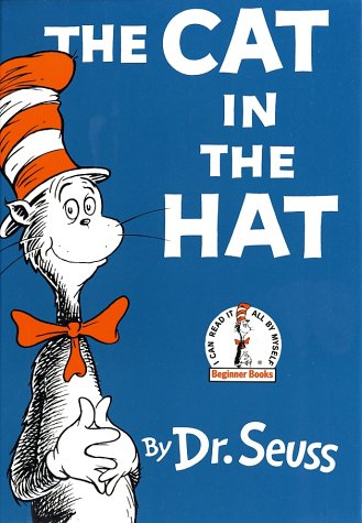 Structured Play The Cat In Hat Project