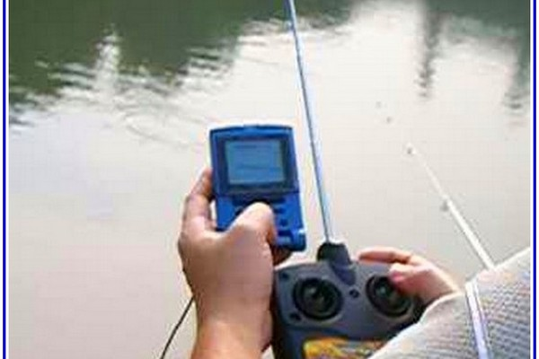 best fishing rods, Fish Finder
