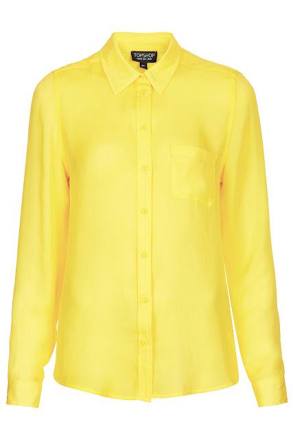 fluro shirt