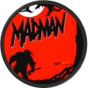 Madman Marz Logo