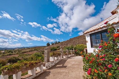 Casa rural a Gran Canaria