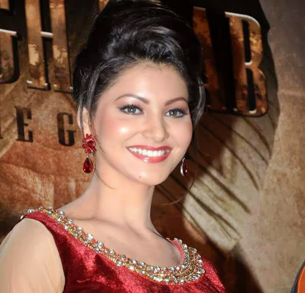 Urvashi Rautela Dethroned World Entertain...