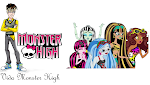 Sorteio no Vida Monster High ate 60 seguidores