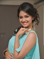 Keerthi Suresh gorgeous photo shoot-cover-photo
