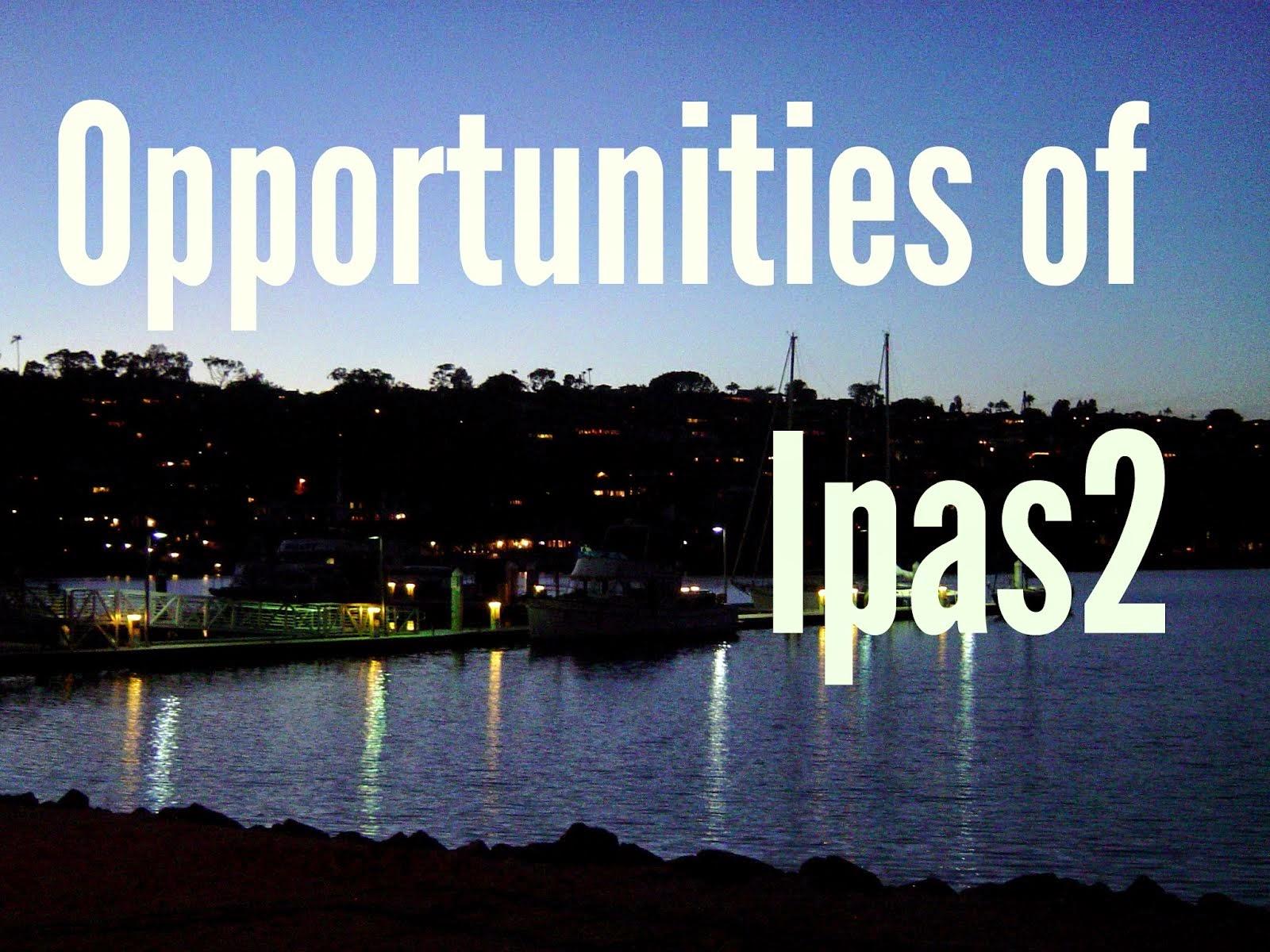 Online Opportunities