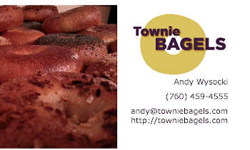 Townie Bagels