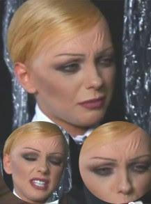 Какви са тези бръчки по челото на Емануела?