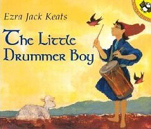 Stephanie's Mommy Brain: The Little Drummer Boy Book and DVD